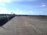 PLANTER first implemented for the airport runway construction in Russia