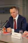 President and managing partner of TechnoNICOL Sergey Kolesnikov nominated Head of antitrust legislation Committee of Business Russia