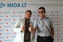 MIDA LT - The Conference of trading partners