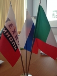 Russia and Italy – uniting of experience