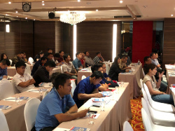 """Hot issues"" of TECHNONICOL PVC membranes application in Thailand"